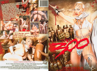 The 300 XXX Parody