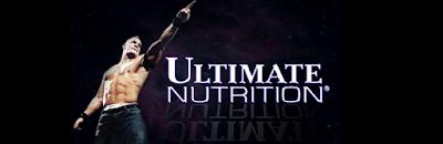 Ultimate Nutrition Indonesia : Berbagai Produk Dan Manfaatnya