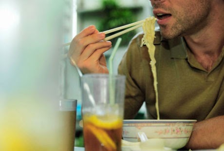 5 Risk of Disease Due to Excessive Eating Instant Noodles