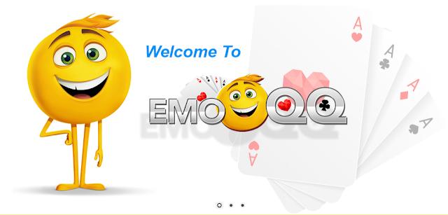EmoQQ Situs Pelopor permainan game kartu online dengan uang asli