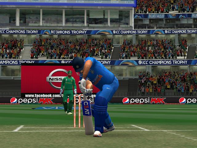 cricket 2018 pc games