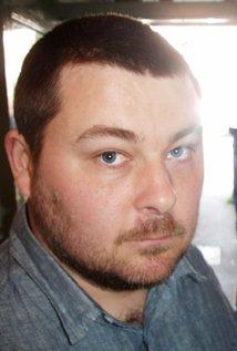 Ben Wheatley. Director of Down Terrace