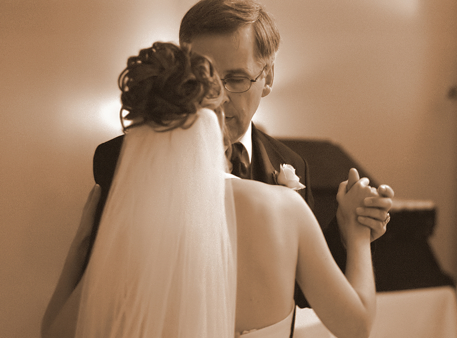 Ultrafonk Entertainment: Father Daughter Dance Song For