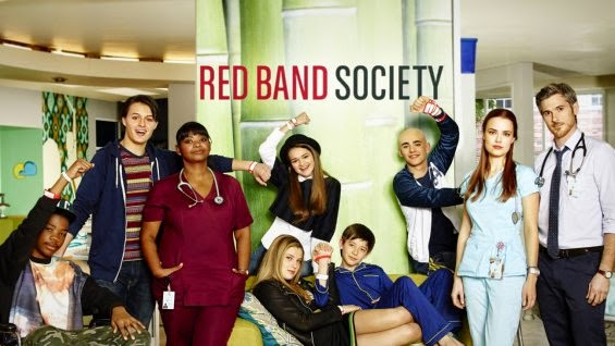 Red Band Society (2014-) ταινιες online seires oipeirates greek subs