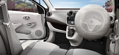 Mobil Datsun