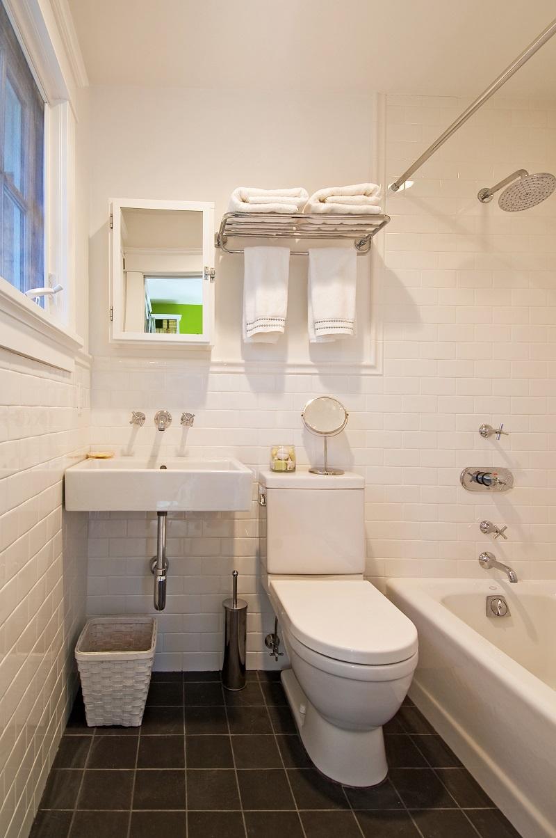 Casas De Banho Pequenas E Bonitas Decora 231 227 O E Ideias