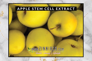 APPLE STEM CELL EXTRACT YOUTH
