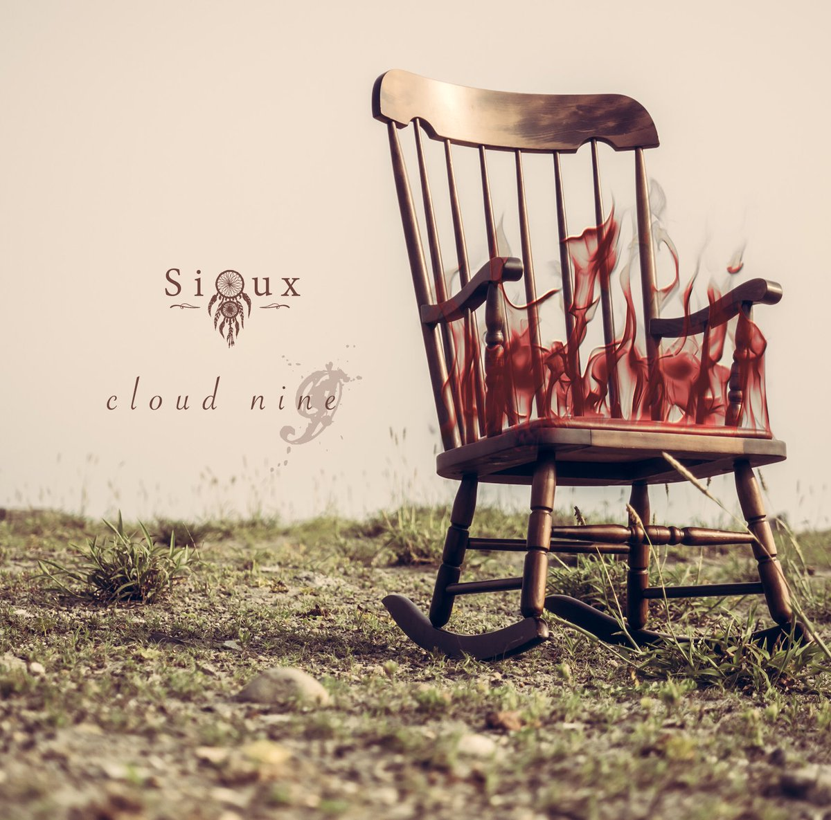 Sioux - Cloud Nine single