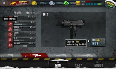 Zombie Frontier 3 Mod Apk v1.62 (Mega Mod)