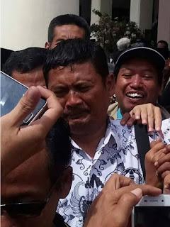 Waduh,,, Ternyata Inilah Kelakuan Bocah Alay yang Ngadu Dicubit Guru Sehingga Pak Samhudi Dilaporkan Ke Polisi
