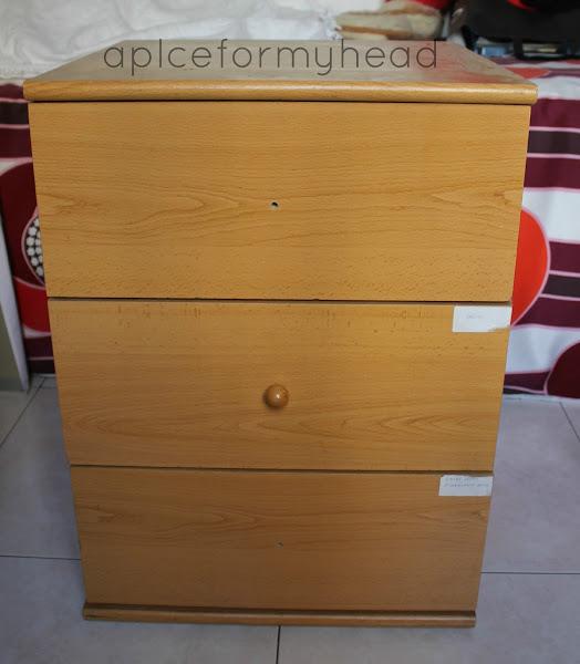 pintar mueble contrachapado Hacer bricolaje es facilisimo com