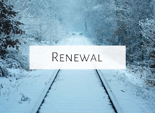 Renewal and rejuvenation over winter break