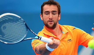 Marin Cilic atp tenis