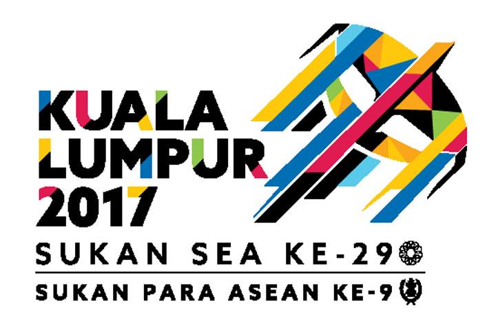 Kuala Lumpur 2017 SEA Games Logo