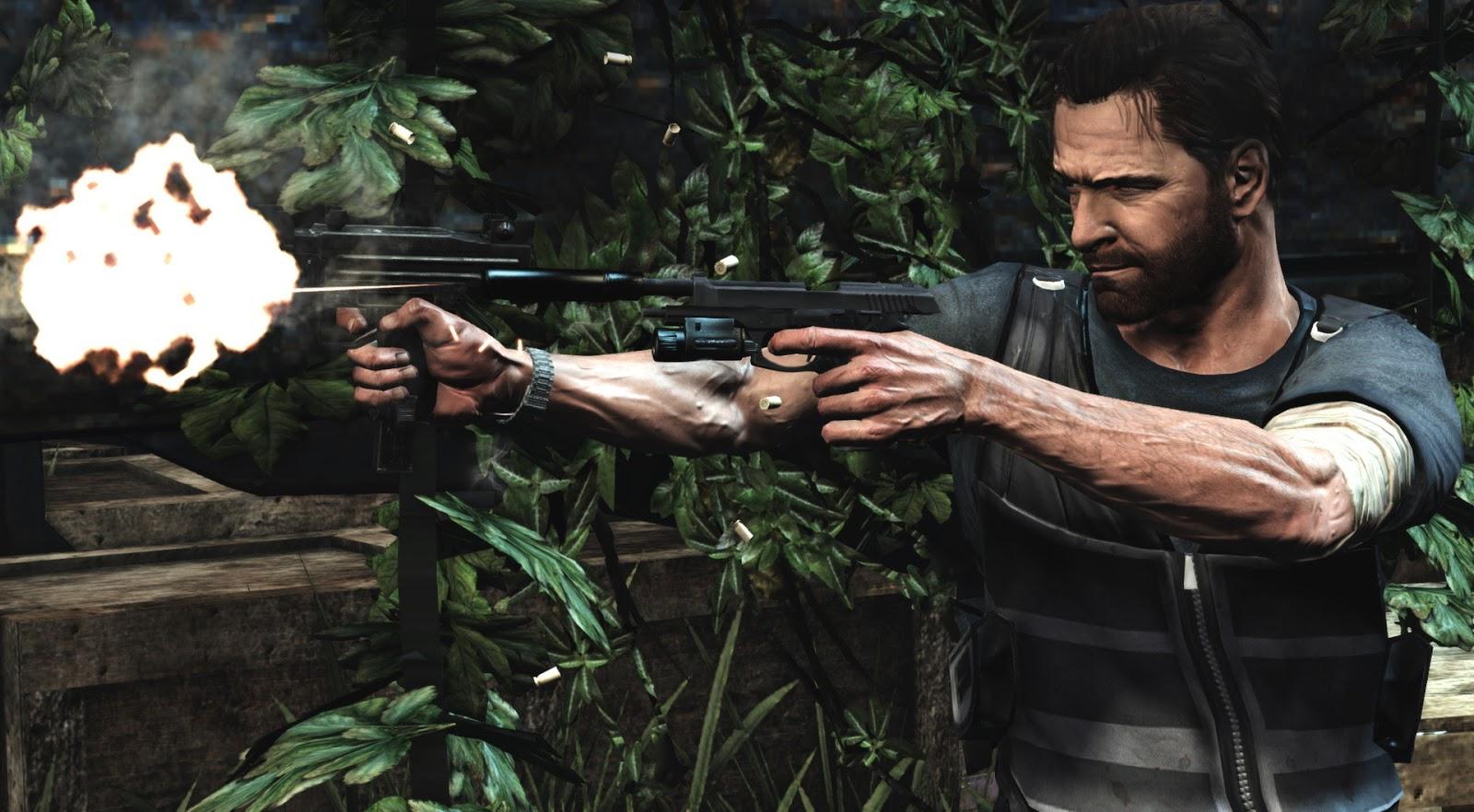 Max Payne 3 Complete Edition ESPAÑOL PC Descargar Full (RELOADED) + REPACK 5 DVD5 (JPW) 4