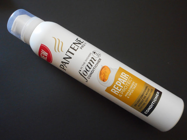 Pantene - Repair & Protect Foam Conditioner