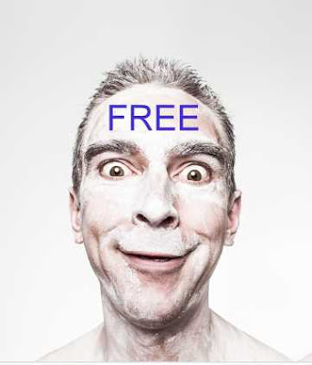 Free Image Face