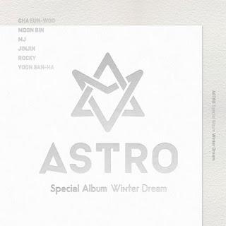 Download Lirik ASTRO – Cotton Candy