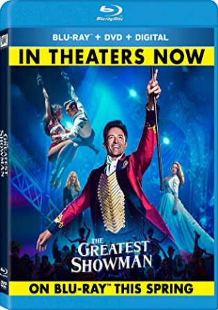The Greatest Showman 2017 BluRay 300MB English 480p ESub Watch Online Full Movie Download bolly4u