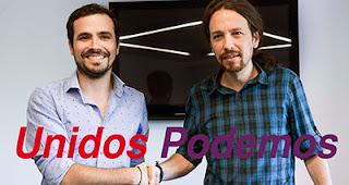 el villano arrinconado, humor, chistes, reir, satira, Podemos, izquierda unida