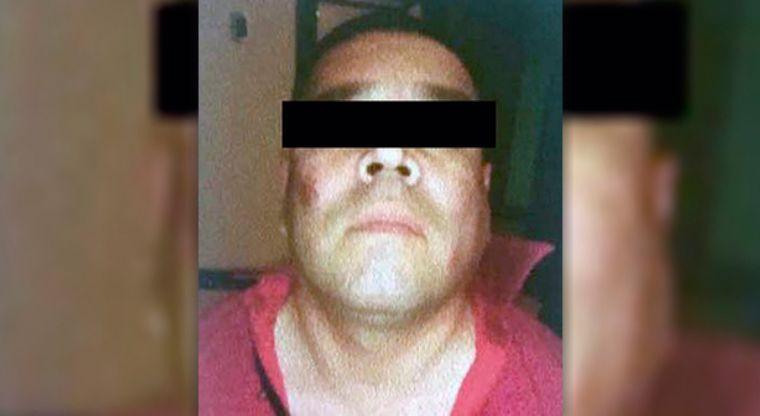 Las cárceles invisibles de Los Zetas