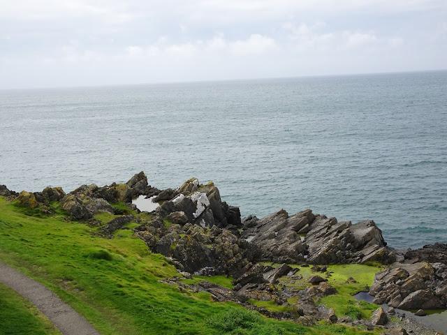 Isle of Man Coast