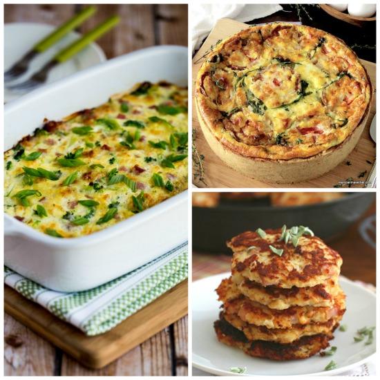 http://www.kalynskitchen.com/2017/04/best-low-carb-recipes-using-leftover-ham.html