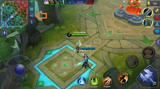 Cara Mengaktifkan Voice Chat di Mobile Legends