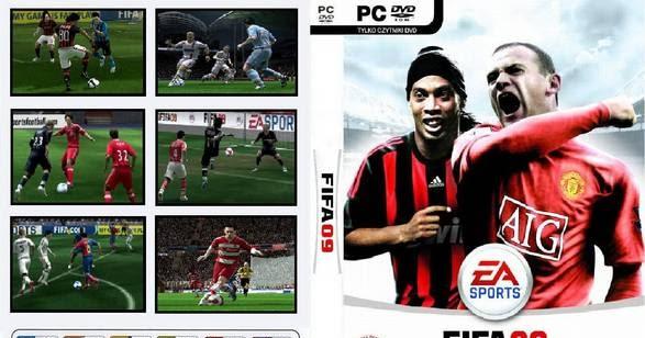 FIFA 2009 PC Full Version Download - Download FIFA 2009 PC Full Version Download for FREE - Free Cheats for Games
