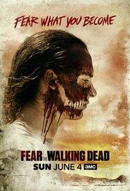 Fear the Walking Dead S03E02 The New Frontier Online Putlocker