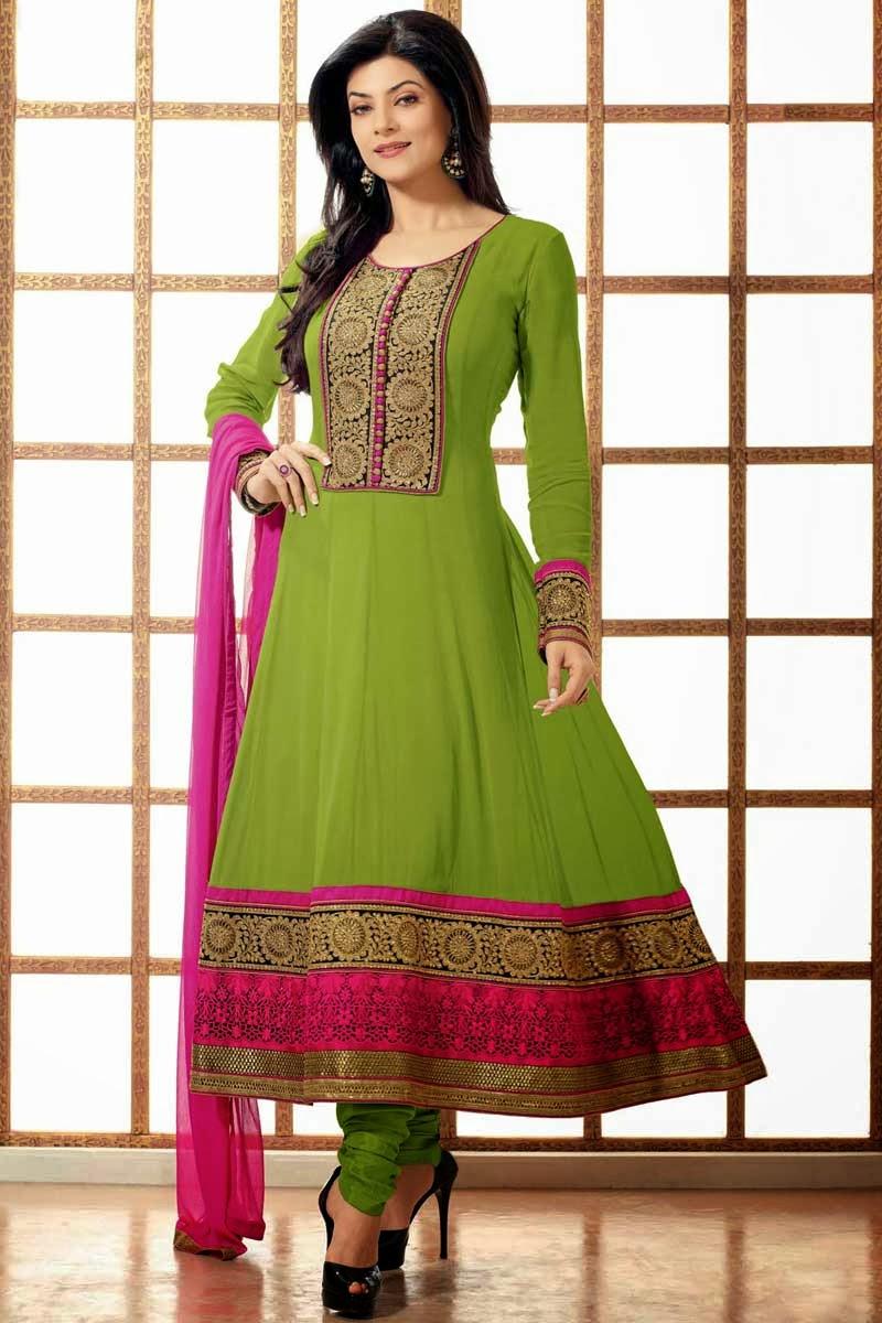 Bollywood dresses online buy