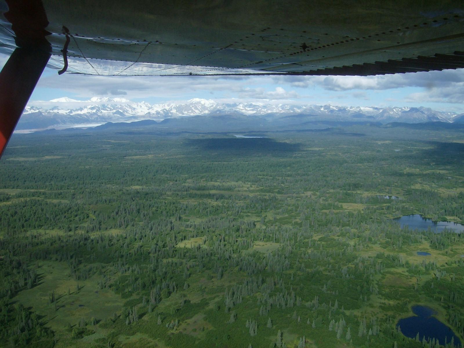 Alaska Bush Life, Off-Road, Off-Grid: Build a Private Airstrip Or