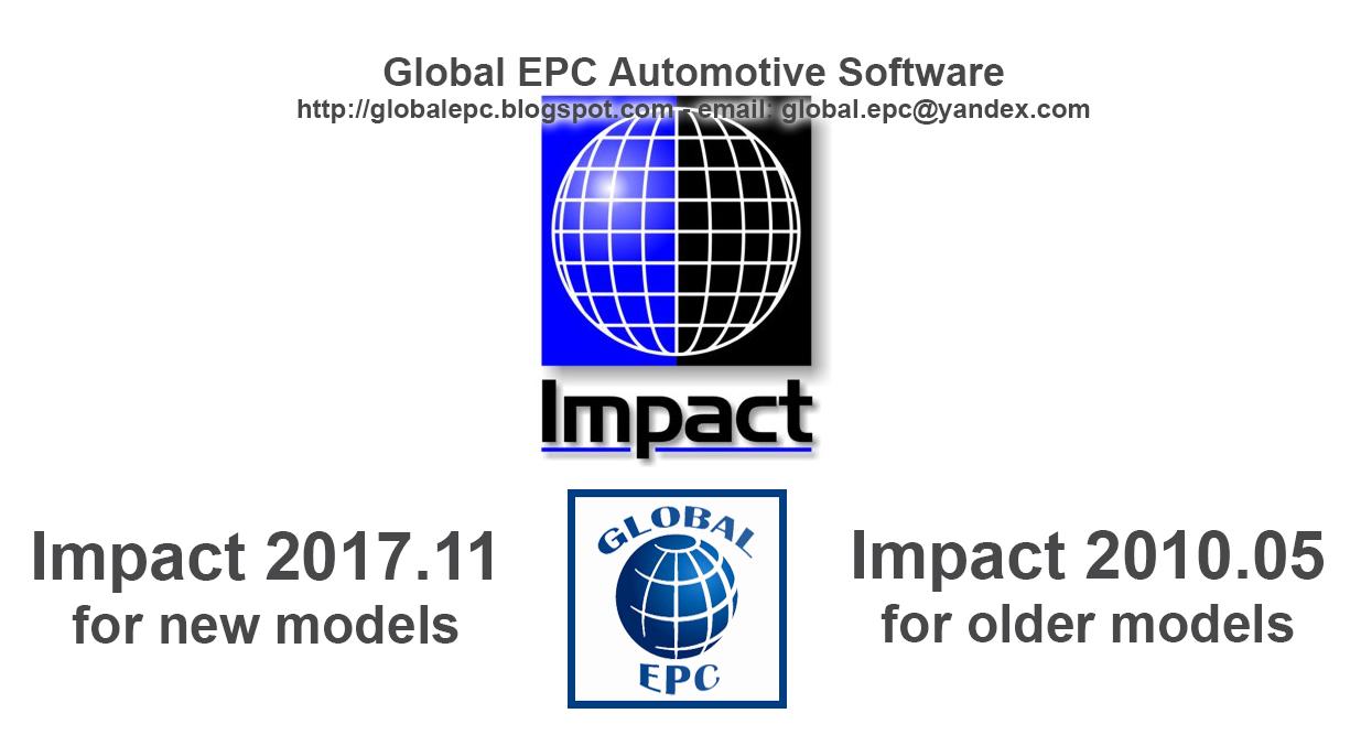 VOLVO IMPACT DUO (2017.11 new models + 2010.05 older models)