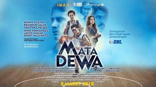 Film Mata Dewa