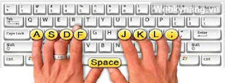 Thuê đánh máy online