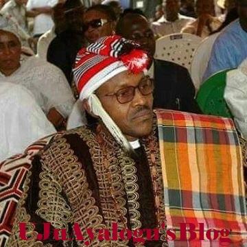 2019: We've no regret endorsing Buhari – Imo monarchs