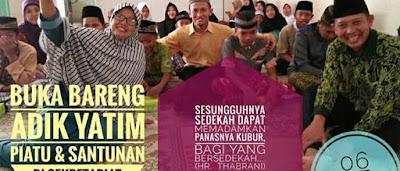 Yayasan Yatim piatu Mukti khazanah indonesia