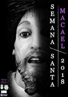 Macael - Semana Santa 2018 - José María García García