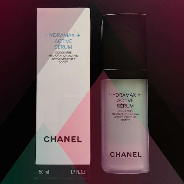 Serum hidratante Chanel