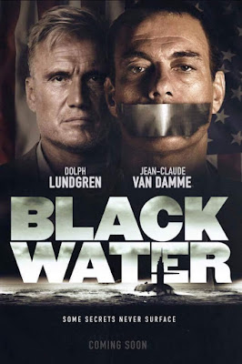 Black Water [2018] [DVD] [R1] [NTSC] [Spanish]