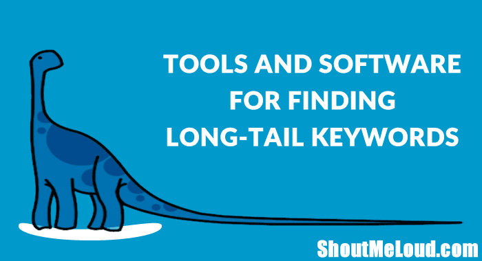 Finding Long-Tail Keywords