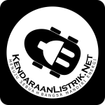 logo kendaraan listrik