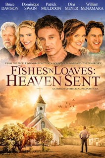 Pelicula Cristiana Evangelicas Fishes'n Loaves Heaven Sent