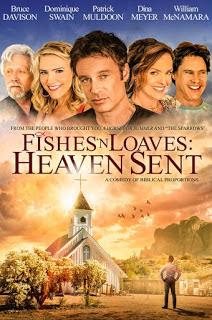 Pelicula Cristiana Evangelicas Fishes'n Loaves Heaven Sent