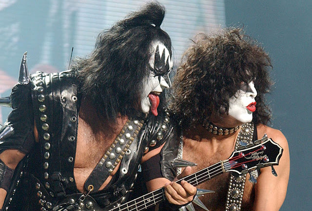Video: Kiss - Symphony: Alive IV (Concierto completo)