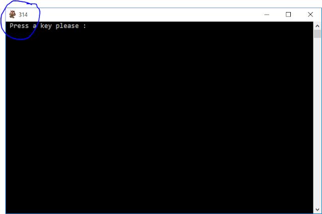 ASCII code revealer Ver.2.0 | By Kvc
