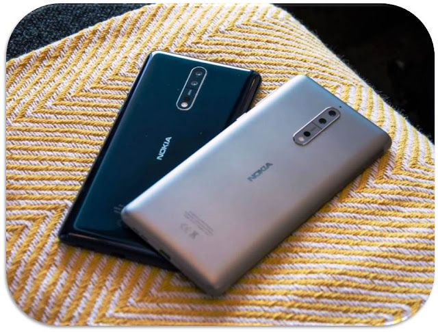 Why Nokia 8 is Here, Here are 8 Reasons