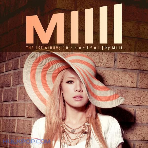 MIIII – Beautiful (ITUNES MATCH AAC M4A)