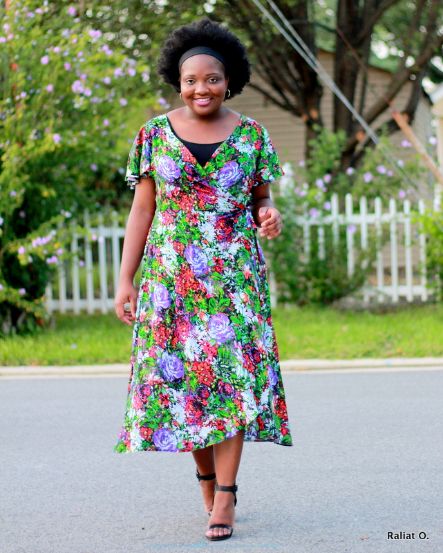 Wedding Gown Patterns Vogue 96 Epic My DIY A Wrap