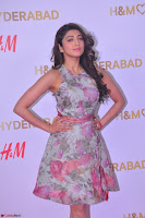 Pranitha Subash in lovely Flower Print Sleeveless Short dress ~  Exclusive 117.JPG